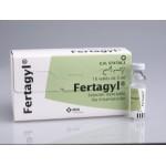 FERTAGYL 5ML X 10UD *