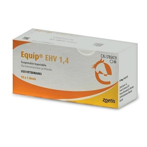 EQUIP EHV 1,4 X 1 DOSIS*