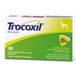 TROCOXIL 20MG 2COMP.