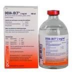DEXA-JECT 2MG/ML 100ML