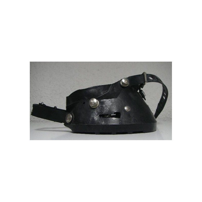 ZAPATO CABALLO EQUIS N¦2. 1UD