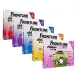 FRONTLINE TRIACT 3 PIPETAS 10-20KG