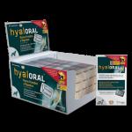 HYALORAL 360 COMPRIMIDOS RAZAS GRANDES