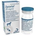 ZYCORTAL 25MG. 4ML.