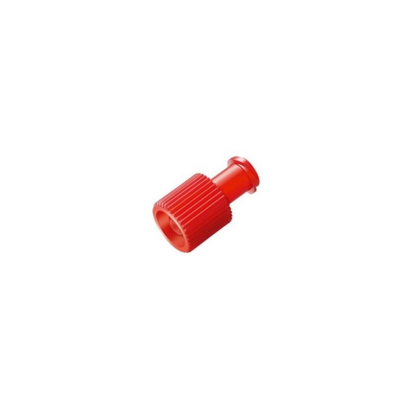 TAPON COMBI ROJO 1 UD