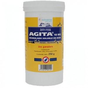 AGITA 10% 250GR (ALFACRON)