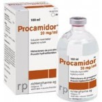PROCAMIDOR 20MG/ML 100ML INY.