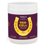 RED CELL PELLETS 850GR.