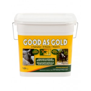GOOD AS GOLD 1.5KG.