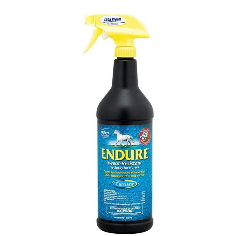 ENDURE FLY SPRAY 946ML