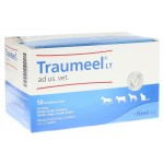 TRAUMEEL VET 50 AMP 5 ML