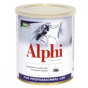 ALPHI 10% 250GR.