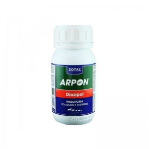 ARPON 250ML (INSECTICIDA)