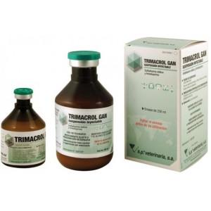 TRIMACROL GAN 100ML.