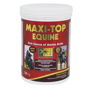 MAXITOP EQUINE 1.5 KG