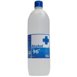 ALCOHOL 96º 1L