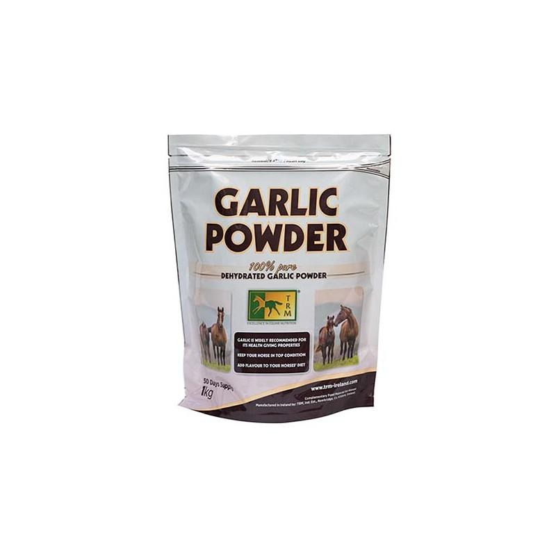 GARLIC POWDER 2.5KG