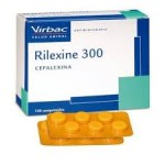 RILEXINE 300MG 14COMP.