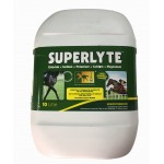 SUPERLYTE SYRUP 10 LITROS