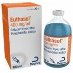 EUTHASOL 100ML